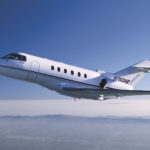 HAWKER BEECHCRAFT 750